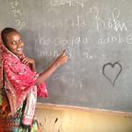 Kedija Helem- Semera Girls Boarding School