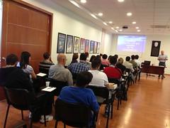dis ticaret eğitimi 2013-2014