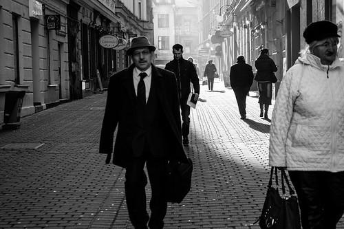 Street Photo Bielsko   by adam.wieronski