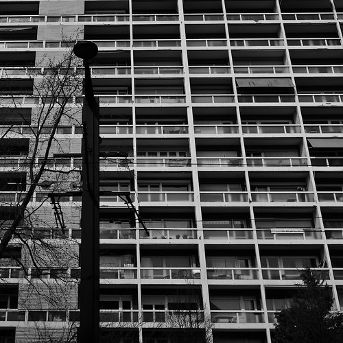 Day 79 _ urban promenade | by Daniel Nowak