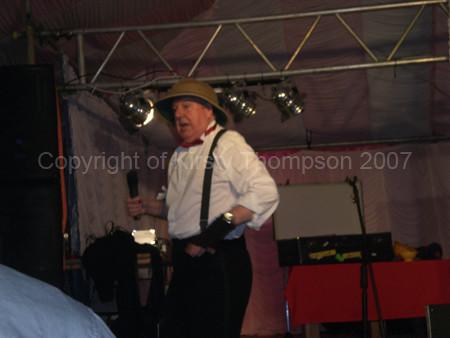 Holyhead Maritime, Leisure & Heritage Festival 2007 206
