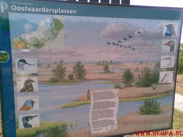 Almere en de Natuur  25 km (20)