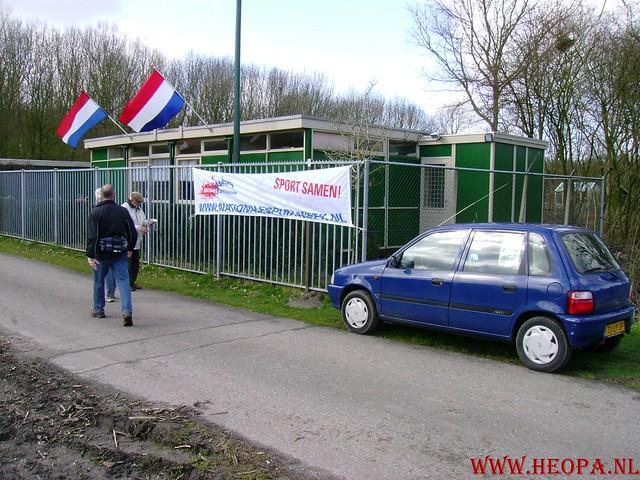 W.s.v. De Opstap'94  Almere 29 Km JPG  (22)