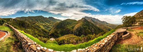 panorama mountains landscape southafrica george samsung hdr outeniquapass mirrorless nx1