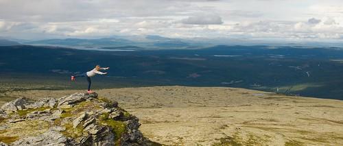 Norwegian-style Superwoman | by rundgren