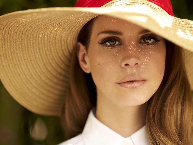 Lana Del Rey HD Wallpapers