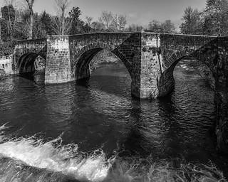 18 Puente Medieval - Puente Agüero - Ernesto-Herrera | by Asociación Amigos Fotografos