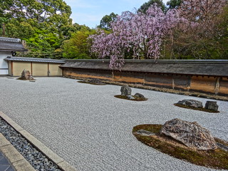 Fc Ryoan-ji Temple Rock Garden | by Nezzen