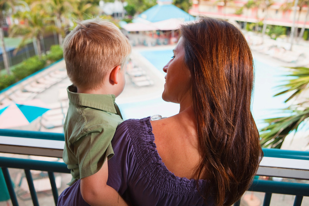 Family Vacations at 'Tween Waters Inn