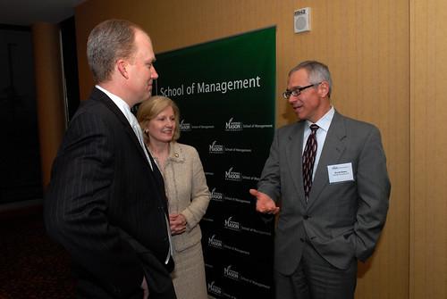 Johnson and Strachan Distinguished Speaker Series Featuring Scott Raso