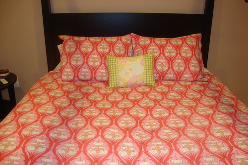 Duvet Cover and pillow Shams