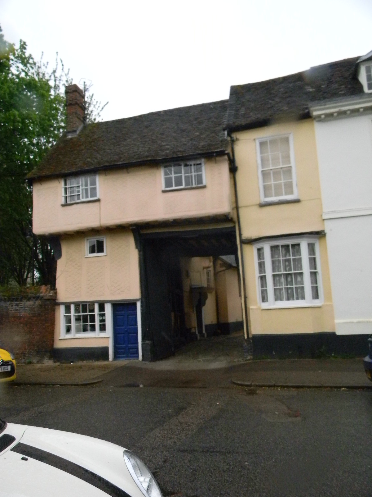 Interesting old house Baldock Baldock Circular
