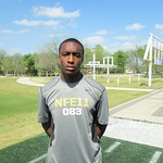 Aaron Sharp Elite 11