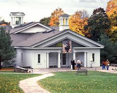 Norman Rockwell Museum- Stockbridge