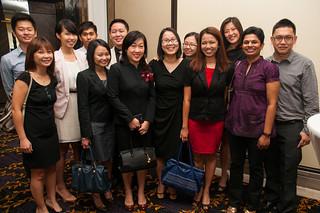 Marketing Team | by CeeKay's Pix