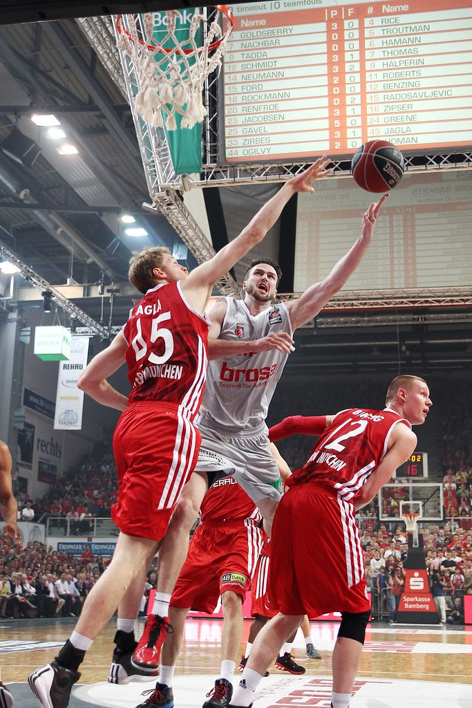 Beko Bbl Live Ticker
