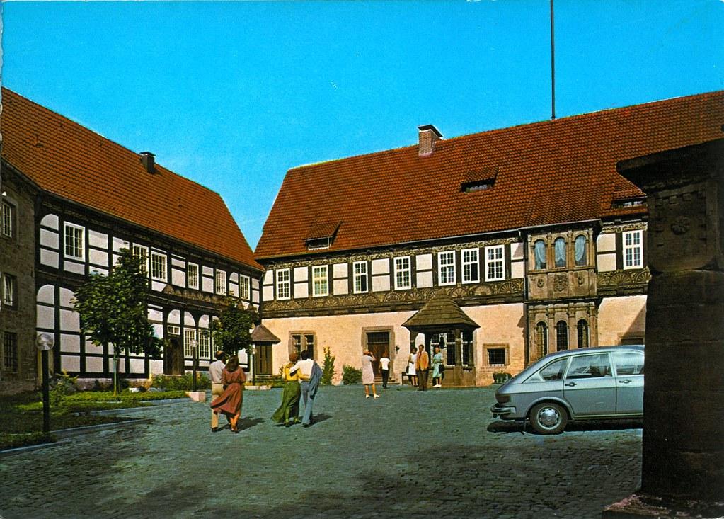 Blomberg, Deutschland