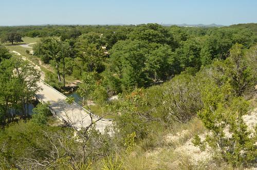 nature river outdoors texas tx country hill scenic bandera medina