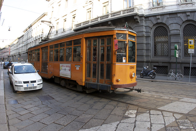 Milan 2006