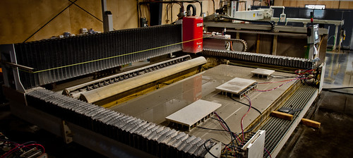 Titan CNC Machine