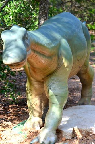 The Dinosaur Park Bastrop Texas (6)   Bastrop County has ...