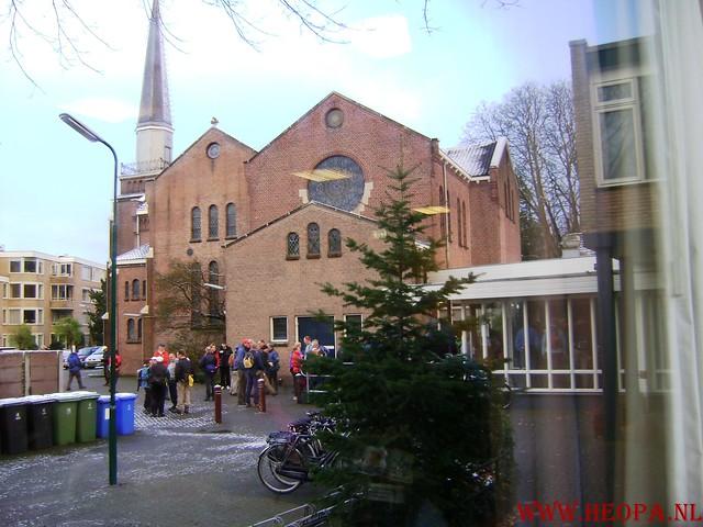 Baarn 40 Km    22-11-2008 (8)