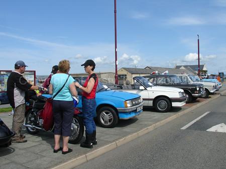 Holyhead Maritime Leisure & Heritage Festival 2007 101
