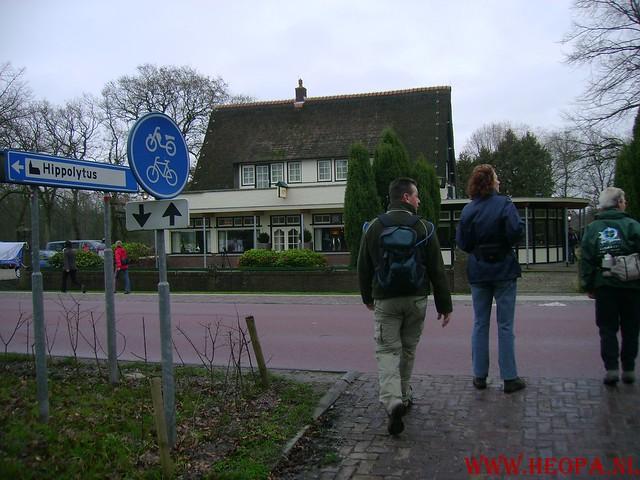 Beetsterzwaag       12-01-2008        25 Km (18)