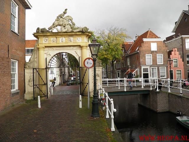 08-10-2011 Leiden 25 Km  (53)