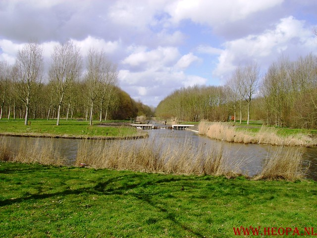 W.s.v. De Opstap'94  Almere 29 Km JPG  (33)