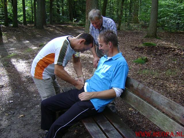 Veluwse Walkery 06-09-2008 40 Km (39)