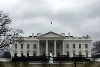 White House by day | by Bex.Walton