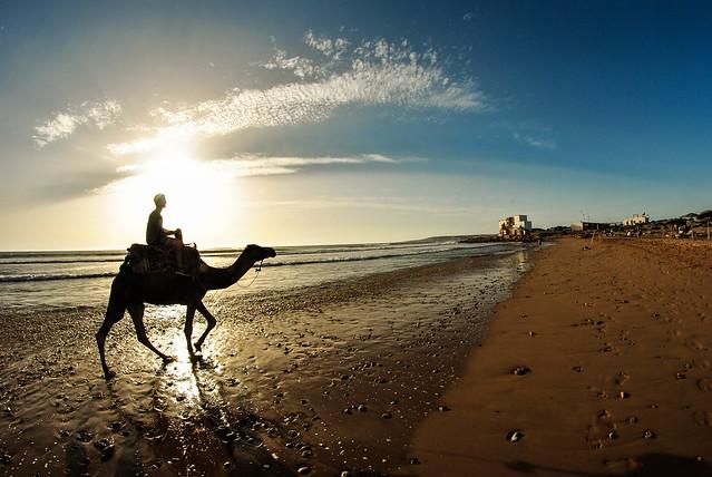 Morocco - Sidi Kaouki