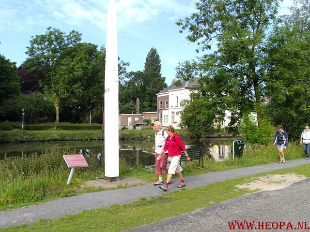 2009-06-13       9e   Branblarentocht    28.2 Km (24)