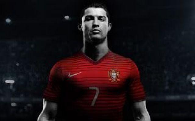 Francia Portogallo Ronaldo Griezmann In Palio Un Posto N Flickr