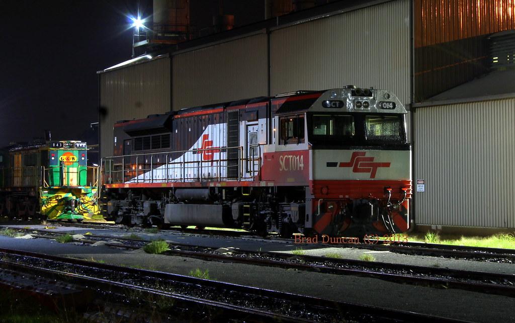 SCT014 by Hitachi 300M