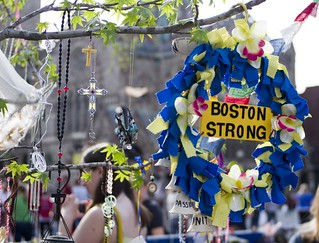 Boston Monument - Boston Strong | by pm650x