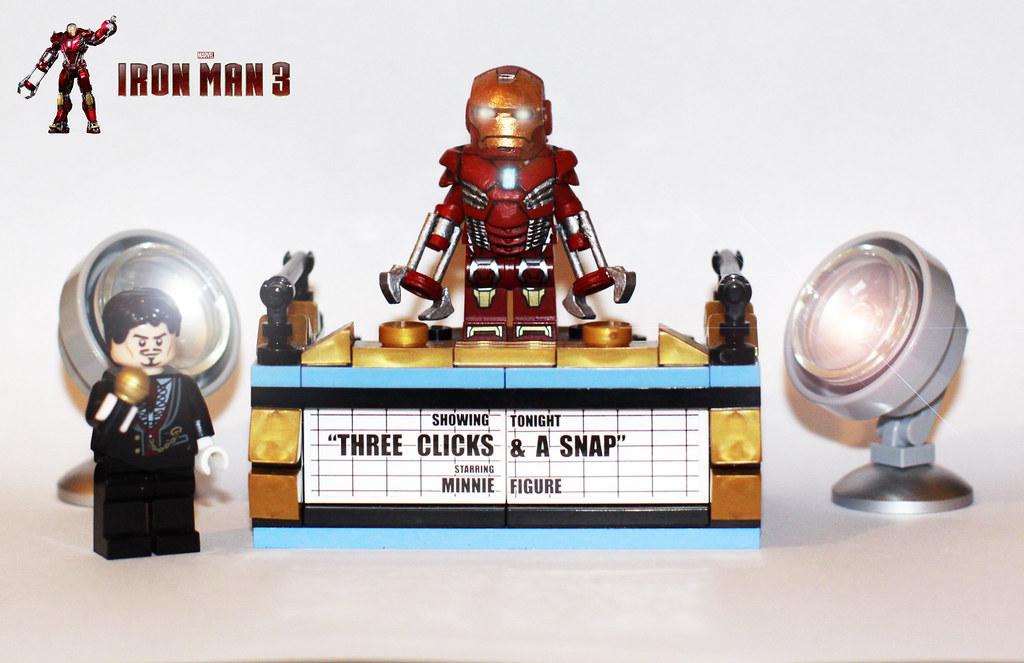 Minh Pham Lego