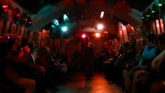 Flamenco en el Sacromonte Granada en la cueva  de La Lucia video 06