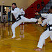 Sat, 09/14/2013 - 13:15 - Photos from the Region 22 Fall Dan Test, held in Bellefonte, PA on September 14, 2013.  Photos courtesy of Ms. Kelly Burke, Columbus Tang Soo Do Academy