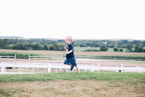 Will running and at mimi papa-1 | by dani920