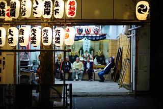 Nostalgic Lighting@Shinjyuku_Tokyo_020