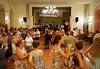 Unterhaltungsabend mit Tanz in Kulturheim mit der Blaskapelle Billed-Alexanderhausen. Foto: Cornel Gruber