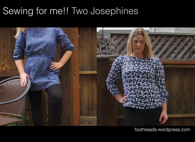 two josephines