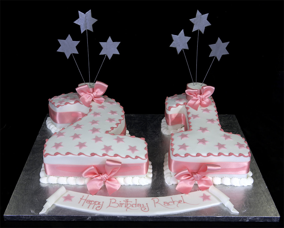 Strange 21St Birthday Cake Decorating Ideas Via Birthday Gallery I Flickr Funny Birthday Cards Online Alyptdamsfinfo