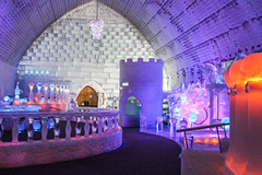 SDWG Chena 2015 - Ice Museum