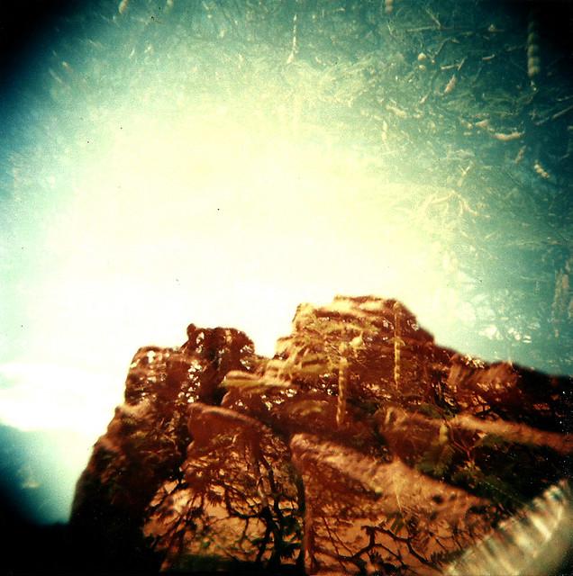 Quebrada de las Conchas-Cafayate