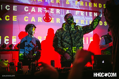 VNCE Carter & Friends