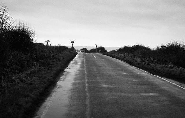 FILM - Country road