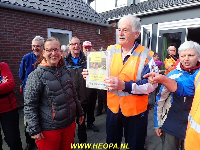 2017-03-15 Vennentocht    Alverna 25 Km (10)